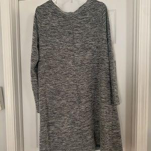 GAP Dresses - Great long sleeve dress